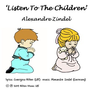 LISTEN TO THE CHILDREN Upload Your Music Free