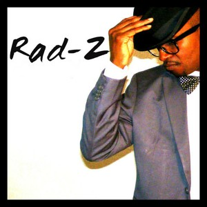 musician Rad-Z - Rad-Z Alternative
