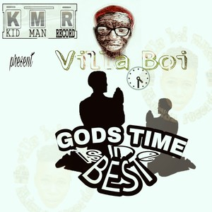 Gods Time Upload Your Music Free