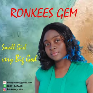 Small girl very Big God Upload Your Music Free