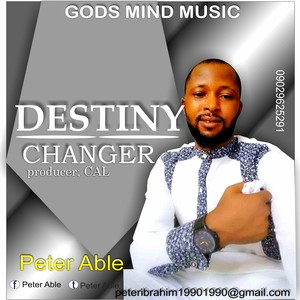 DESTINY CHANGER Upload Your Music Free