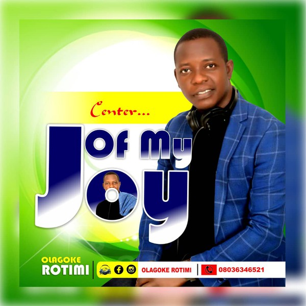Centre of my Joy Upload Your Music Free
