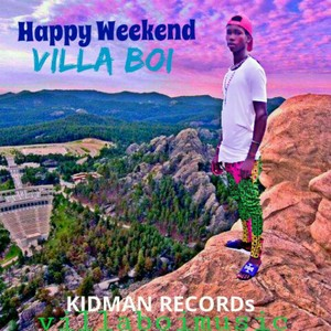 Happy Weekend Upload Your Music Free
