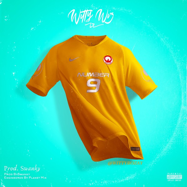 Number 9 (Prod. Swanky) Upload Your Music Free