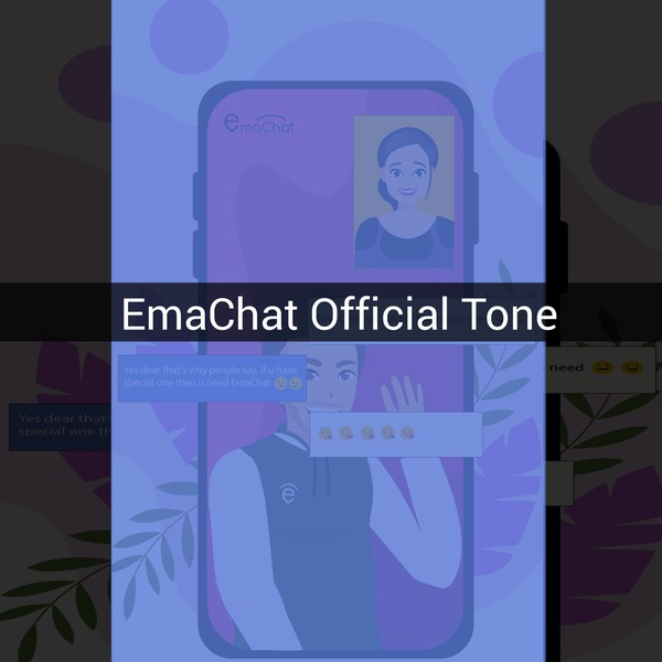 EmaChat Official tone Upload Your Music Free