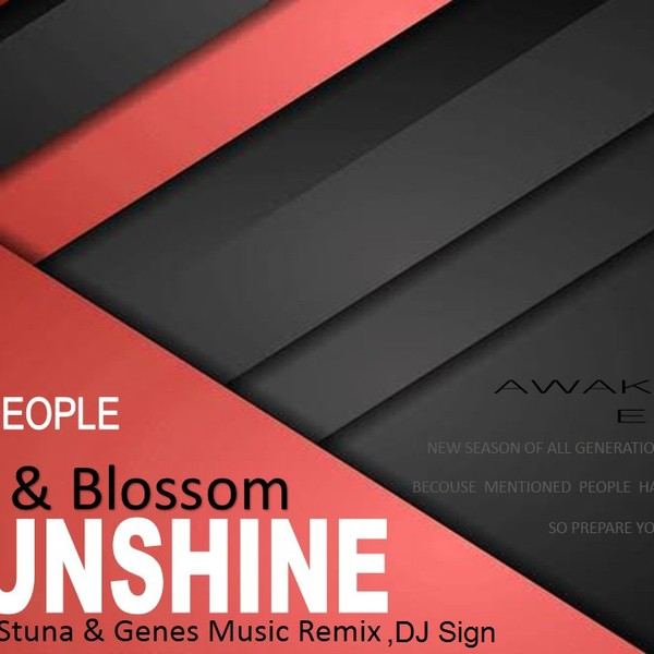 My Sunshine (Dj Sign- Nificant Remix) Upload Your Music Free