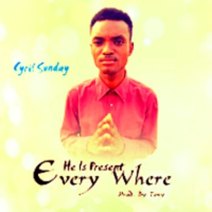 He is present every where Upload Your Music Free
