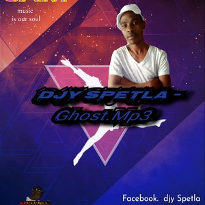 djy Spetla - Ghost Upload Your Music Free
