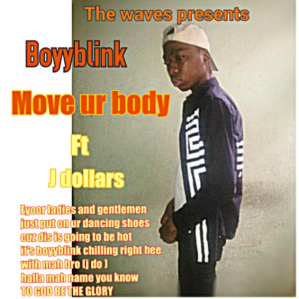 Move ur Body [Audio] Upload Your Music Free