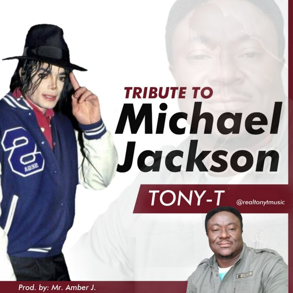 TRIBUTE TO MICHAEL JACKSON Upload Your Music Free