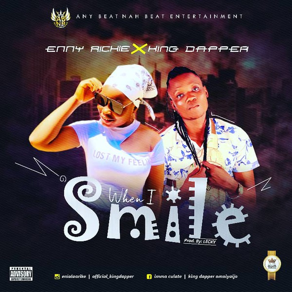 When I smile Upload Your Music Free