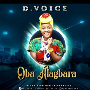 OBA ALAGBARA Upload Your Music Free