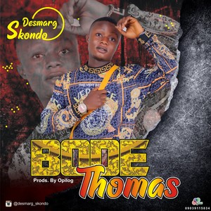Bode Thomas _ (Prod Opilog).mp3 Upload Your Music Free