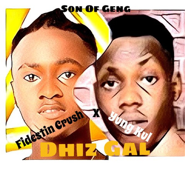 Dhiz gal Upload Your Music Free