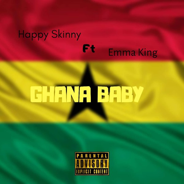 Ghana baby Upload Your Music Free