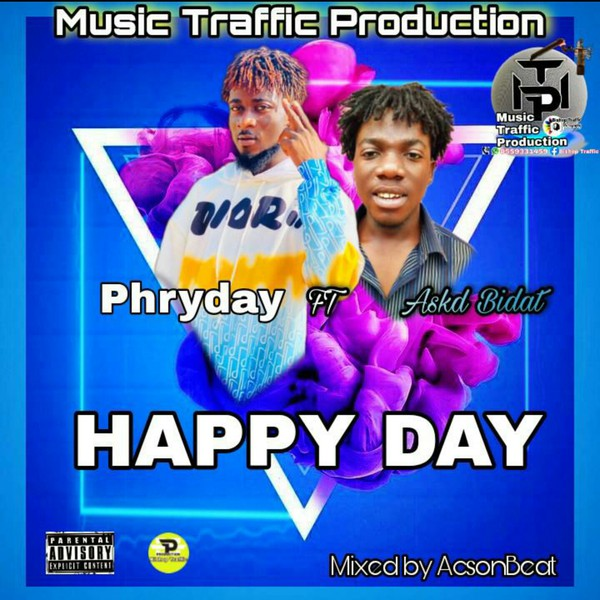 Happy Day Upload Your Music Free