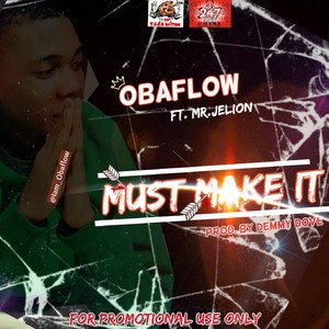 @Jam_Obaflow Upload Your Music Free