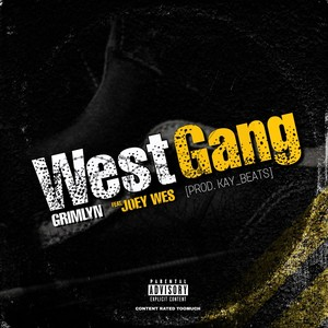 WestGang Ft. Joey Wes (Prod. By Kay_Beats) Upload Your Music Free