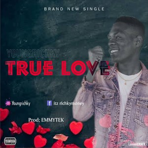 TRUE LOVE Upload Your Music Free