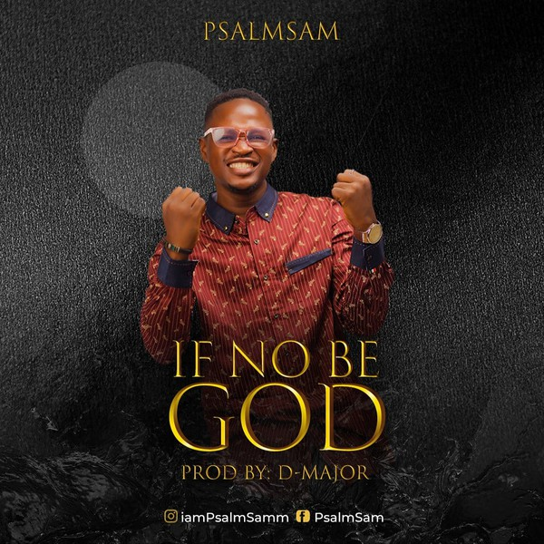 If No Be God Upload Your Music Free