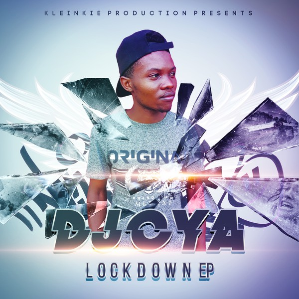 Lockdown EP Upload Your Music Free
