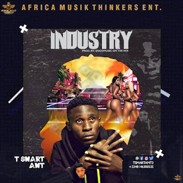 Industry Upload Your Music Free