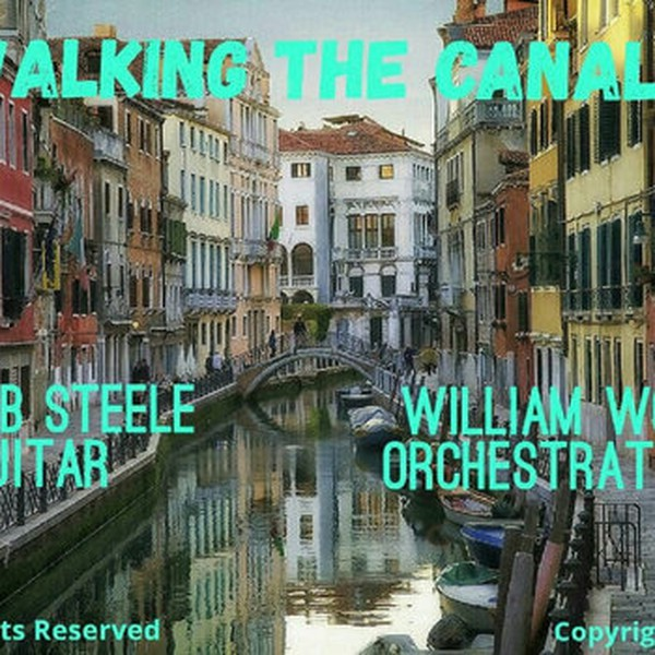 Walking the Canals Upload Your Music Free