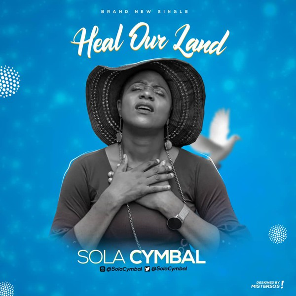 HEAL OUR LAND Upload Your Music Free