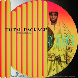 TOTAL PACKAGE prod. ID TONES Upload Your Music Free