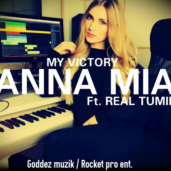 My Victory (single) Upload Your Music Free