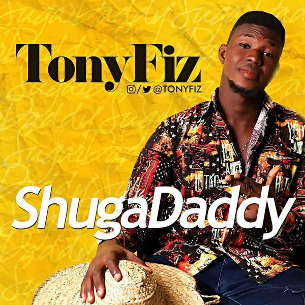 SHUGA DADDY Upload Your Music Free
