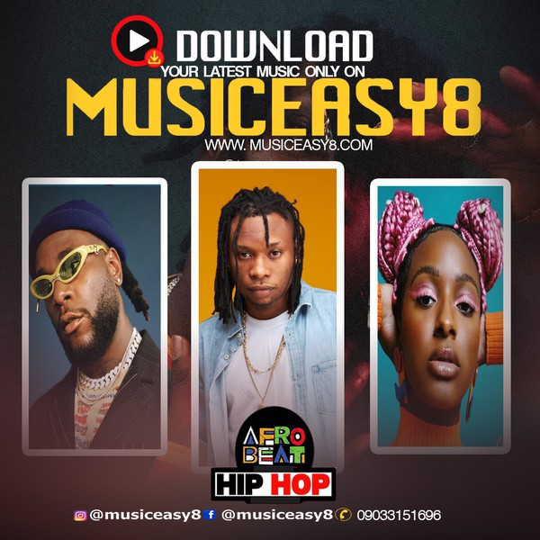 Folashade || Muceasy8.com Upload Your Music Free
