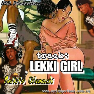 LEKKI Girl Upload Your Music Free