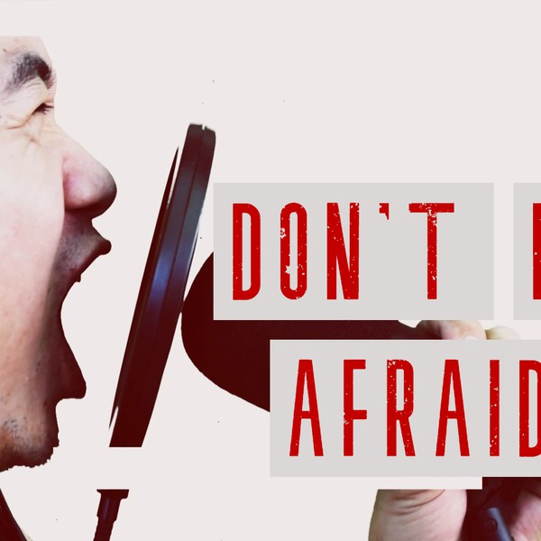 Don't be Afraid Upload Your Music Free