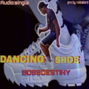 Dancing Shoe. Upload Your Music Free