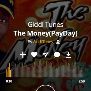 The Money(PayDay) EP Upload Your Music Free