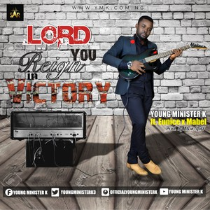 lord you reign Upload Your Music Free