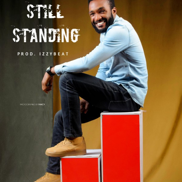 I'm still standing Upload Your Music Free