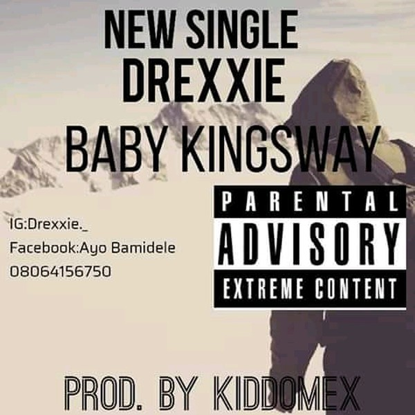 Baby Kingsway Upload Your Music Free
