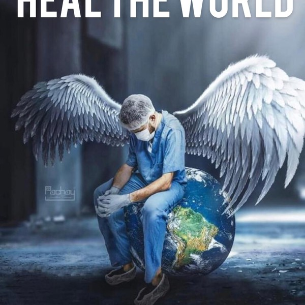 Heal The World Upload Your Music Free