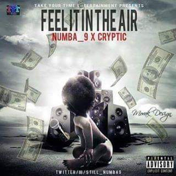 Feel it in d air Upload Your Music Free