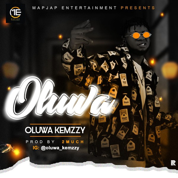 OLUWA Upload Your Music Free