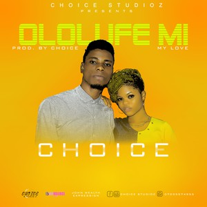 Olulofe MI (my love) Upload Your Music Free