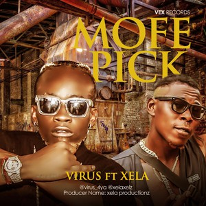 Mofe pick Upload Your Music Free