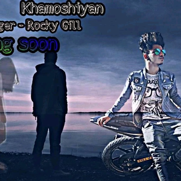 KHAMOSHIYA ROCKY GILL Upload Your Music Free