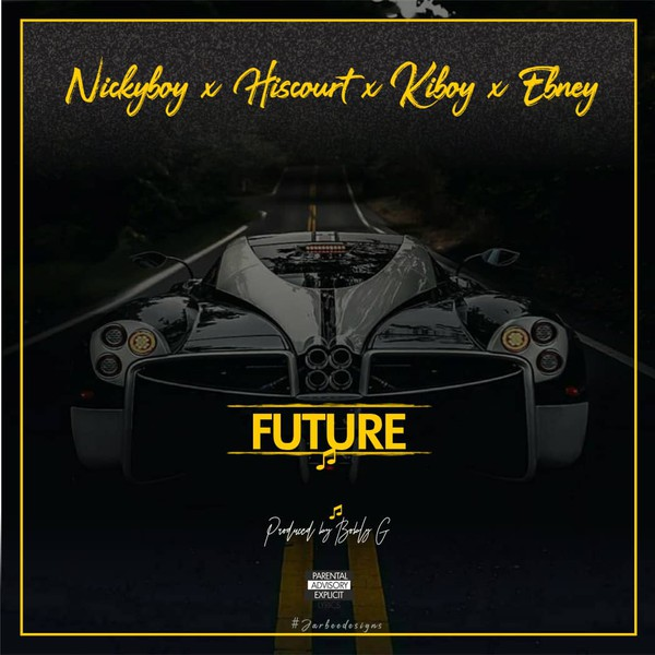 Future Upload Your Music Free