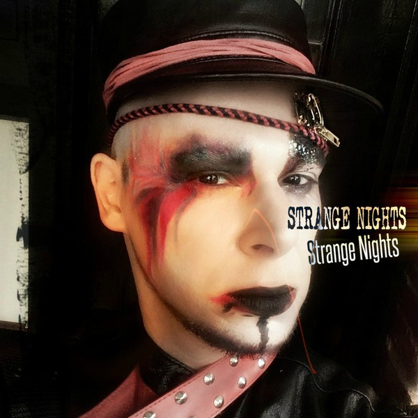 Strange Nights Upload Your Music Free