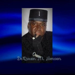 THANK YOU FATHER/co-Producer De'Qawn M. Henson Upload Your Music Free