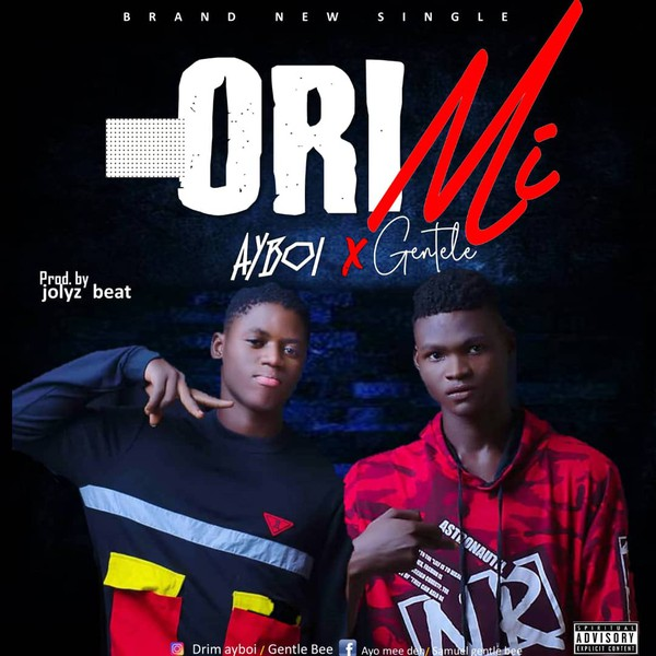 Ori mi Upload Your Music Free