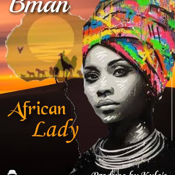 African Lady Upload Your Music Free